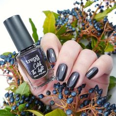 trend it up Trend It Up, Natural Nails, Swatch, Manicure, Nail Polish, Beauty, Collection, Ongles, Nail Polishes