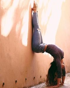 Uploaded by Maakeiju. Find images and videos about girl, yoga and amina taha on We Heart It - the app to get lost in what you love. Fitness Workouts, Butt Workout, Yoga Fitness, Yoga Inspiration, Fitness Inspiration, Yoga Pictures, Yoga Posen, Yoga Photography, Pranayama