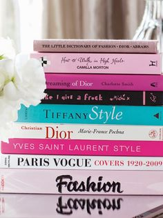 15 Things Every Fashion Girl Has In Her Home | StyleCaster