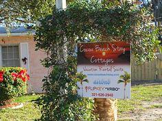 vrbo com 342541 serenity now beachhouse 2 blocks from ocean rh pinterest com oceanfront cottages cocoa beach oceanfront cottages cocoa beach