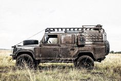 """landroverphotoalbum: """"Used and enjoyed. By @fcvphoto #landrover #Defender110csw #landroverdefender #landroverphotoalbum #4x4 #offroad """""""