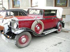 1931 Praga Alfa Cabriolet - Antique Cars, Passion, Antiques, Vehicles, Prague, Vintage Cars, Antiquities, Antique, Car