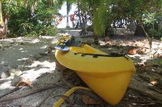 kayak  - Costa Rica