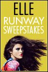 <3 <3 <3 would LOVEloveLOVE to win ELLE $100,000 Hot Off The Runway Sweepstakes ! ! !