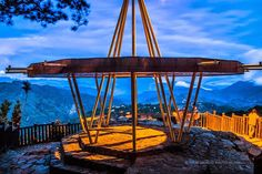 To get you going, here& a travel guide to Baguio to have yourself ready for your adventure in the city. Check out our top attractions to see and fun things to do in Baguio! Baguio Philippines, Visit Philippines, Philippines Travel, Philippine Holidays, Baguio City, Road Trip Destinations, Road Trip Adventure, Tourist Spots, Going Home
