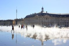 Bordeaux: Bli vinkjenner på en helg