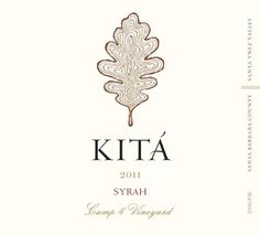 2011 Kit Wine Syrah 750 mL ** Read more reviews of the product by visiting the link on the image.