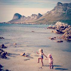 Pringle Bay paradise