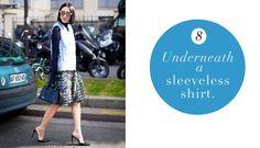 10 Unexpected Ways To Style a Turtleneck - Shoppist