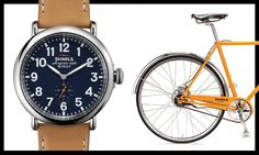 a815f64183a How Shinola Went from Shoe Polish to the Coolest Brand in America