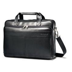 genti office de dama & serviete piele @ laptop 17'' (...nu  numai de dama!)