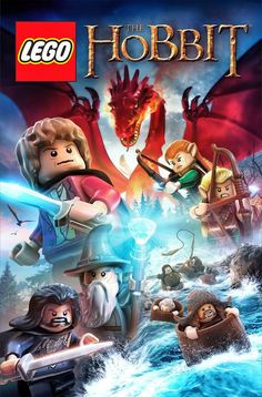 "LEGO ""The Hobbit"" video game"