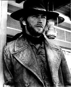 Clint Eastwood by Dwilliamswood Scott Eastwood 1879796bbe39