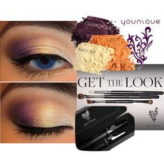 """#Younique """"GET THE LOOK""""""""  https://www.youniqueproducts.com/MelissaAWilliams"""