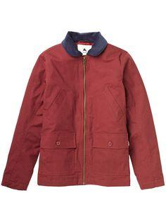 Burton Harvey Jacket