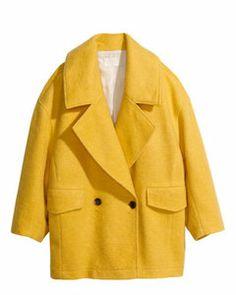 H&M Wide coat