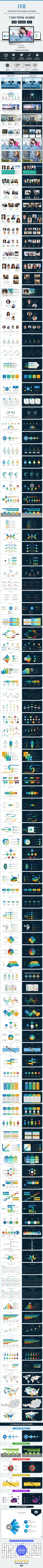 i10 PowerPoint Presentation Template #design Download: http://graphicriver.net/item/-i10-powerpoint-presentation-template/12289835?ref=ksioks