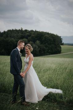 Wedding at in Countryside Wedding, Bavaria Germany, Wedding Dresses, Photography, Fashion, Mariage, Bride Dresses, Moda, Photograph