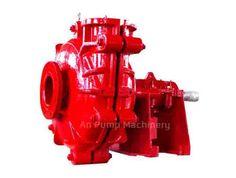 Metal Liner Slurry PumpSize: 1 - 20 inch Flow: 3.6 - 3500 m3/hr Head: 10 - 99.4 m Speed: 300 - 3200 rpm