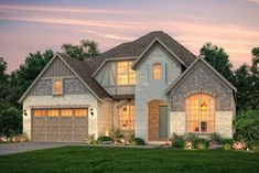 Heritage Oaks at Pearson Place New Home Communities