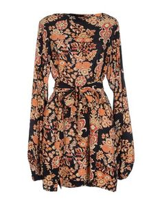 Shop Cardigans Online on YOOX United States. Long Sleeve Short Dress, Long Sleeve Floral Dress, Short Dresses, Dresses For Work, Floral Dresses, Dress Long, Vivienne Westwood Anglomania, Cardigans For Women, Gatsby
