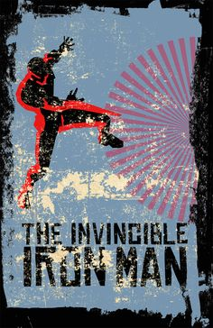 The Invencible Iron Man «The Avengers Author: Jennifer Hernandez»