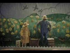 Shirley Temple - I Love To Walk In The Rain