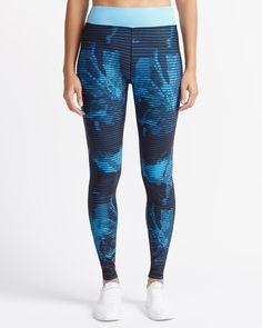 Legging supersonique à imprimé Hyba Leggings, Workout, Pants, Clothes, Fashion, Supersonic Speed, Trouser Pants, Outfits, Moda