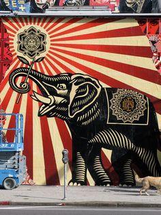 Opcion mural