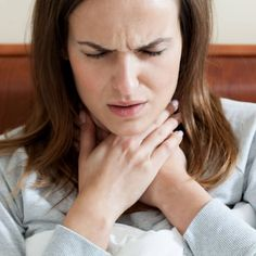 8 Essential Oils for Sore Throat Pain..Important:Never ingest any essential oils or apply undiluted essential oils to the skin without proper training or medical supervision. It is critical to understand how best to use essential oils.