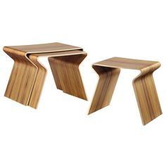 GJ Nesting Tables by