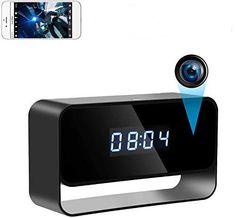Micro Spy Camera, Wireless Spy Camera, Hidden Spy Camera, Best Camera, Radios, Spy Devices, Application Ios, Secret House, Products