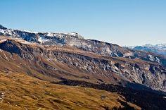 Cassons, Laax, Graubünden, Switzerland by FVDB Open When, Switzerland, Mountains, Landscape, Travel, Viajes, Traveling, Landscape Paintings, Trips