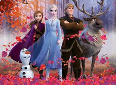 Frozen Disney, Elsa Frozen, Frozen Film, Jigsaw Puzzles For Kids, 100 Piece Puzzles, Ravensburger Puzzle, Frozen Wallpaper, Disney Wallpaper, Frozen Pictures