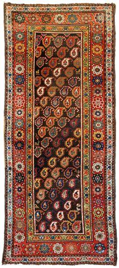 Karabakh - KR 762 Size 265 x 108 cm