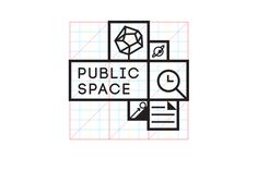 Public Space by Sulliwan Studio, via Behance
