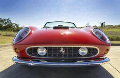 Minutia Detailing The History of Ferrari - Minutia Detailing