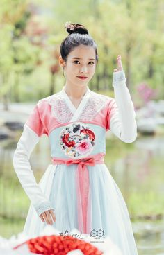 연인 – 보보경심: 려 / Moon Lovers / Moon Lovers – Scarlet Heart Korean Actresses, Asian Actors, Korean Actors, Korean Celebrities, Korean Dramas, Korean Traditional, Traditional Dresses, Korean Star, Korean Girl