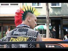 Betontod Viva Punk +lyrics(Info)