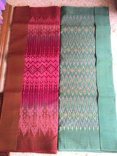 ผ้าไทย.คอม   www.pahthai.com