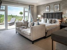 Breedon Place   New Houses for Sale in Pangbourne, Reading   Millgate…