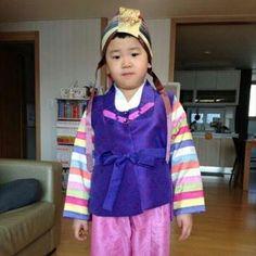 Hoon Wear Hanbok