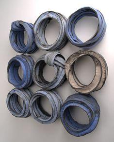 Judith Varga - Ceramic Sculpture