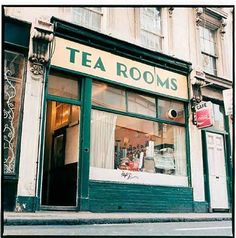 LYONS TEA ROOMS - Search