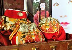 """Spygadolls Bags: Colección """"Geisha"""" by SpygaDolls"""