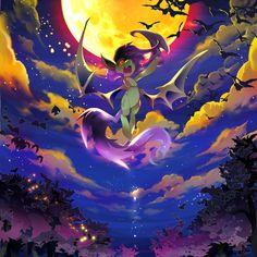 Equestria Daily: UNLEASH THE BATS! - Happy Halloween!