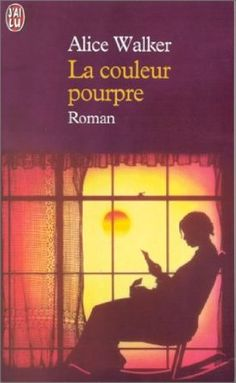 """La Couleur pourpre"" d'Alice Walker: bouleversant"