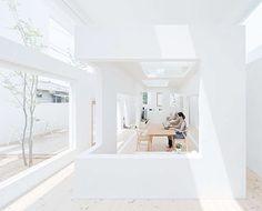 house n ++ sou fujimoto