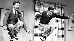 The Moses Supposes number from Singin' in the Rain.