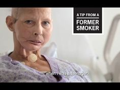 CDC Tips From Former Smokers -- Terrie's Ad: Teenage Regrets